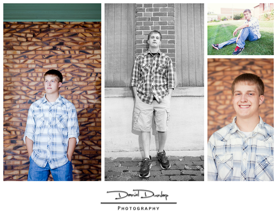 Omaha Senior Photography
