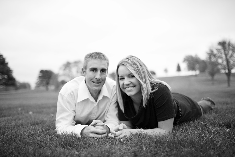 Iowa Wedding Photographer | Daniel Dunlap