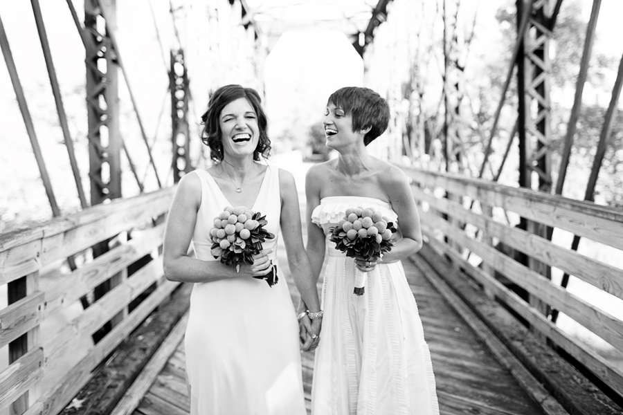 LGBT Wedding Photographer Iowa Nebraska