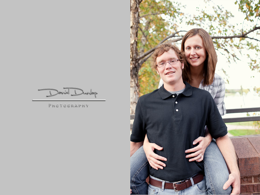Omaha Engagement Photographer