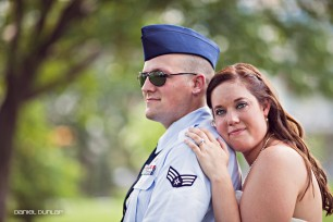 Council Bluffs Wedding Photographer