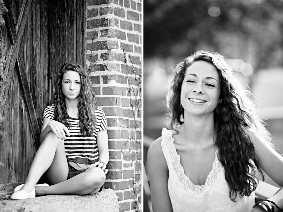 Omaha Senior Photographers