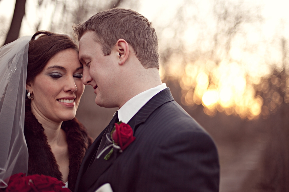 Nebraska Wedding Photographer Daniel Dunlap