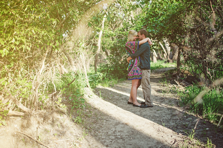 Fontenelle Forest Engagement Photos