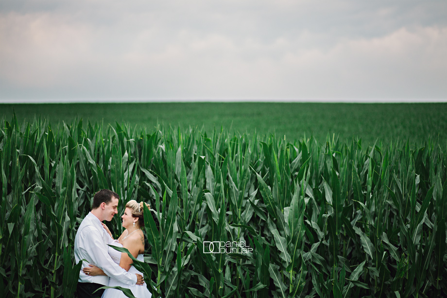 Omaha Wedding Photographer Daniel Dunlap