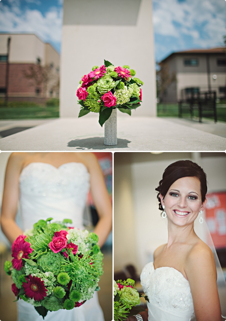 Council Bluffs Wedding Photographers