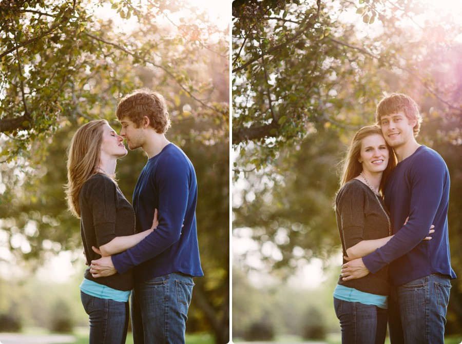 Lincoln Engagement Photography 09