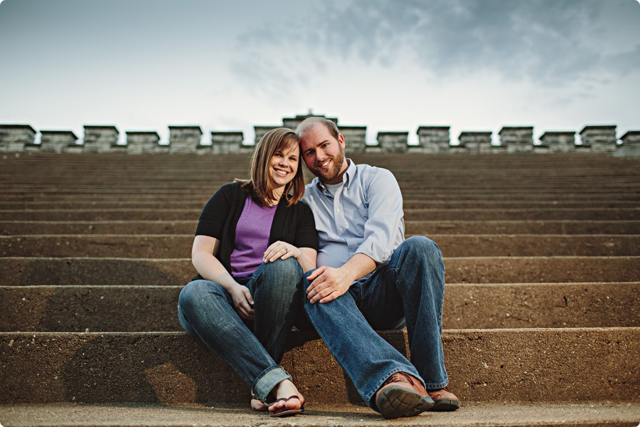 Manhattan Engagement Photography 14