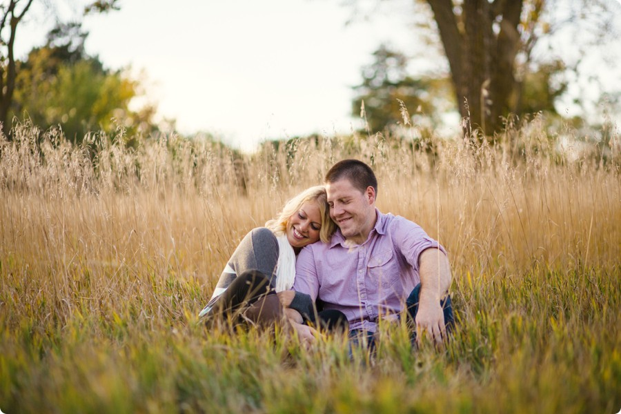 Lincoln Pioneers Park Engagement Photography 05