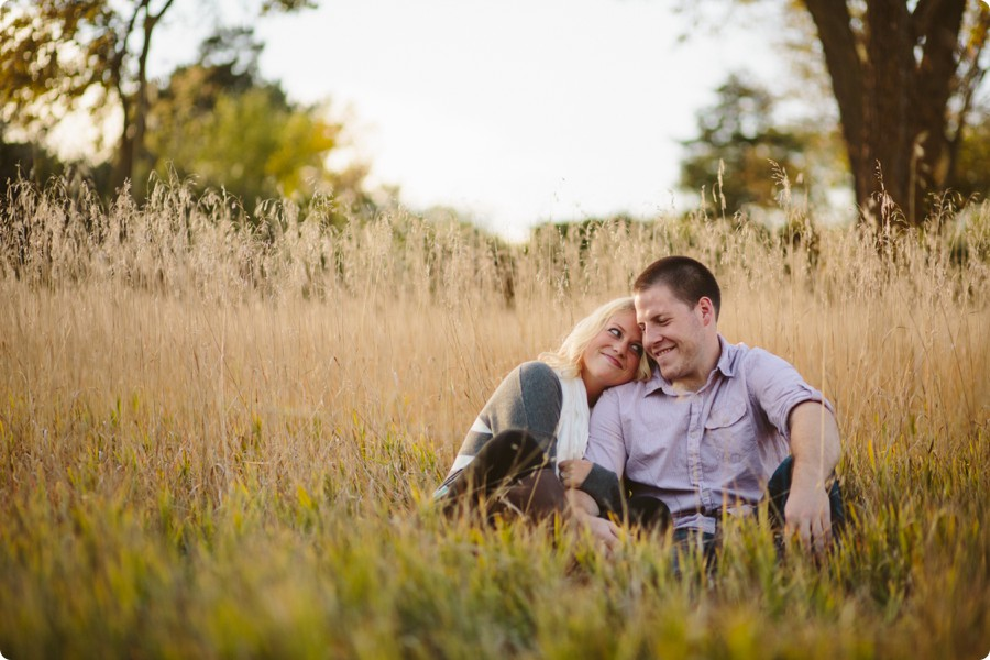 Lincoln Pioneers Park Engagement Photography 06