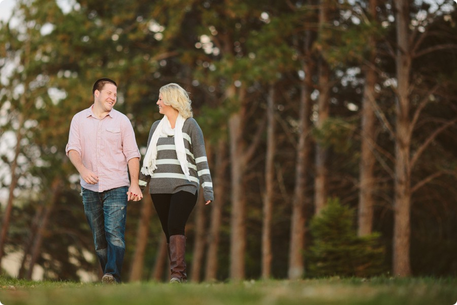 Lincoln Pioneers Park Engagement Photography 10