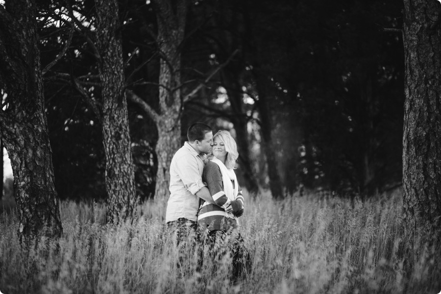 Lincoln Pioneers Park Engagement Photography 12