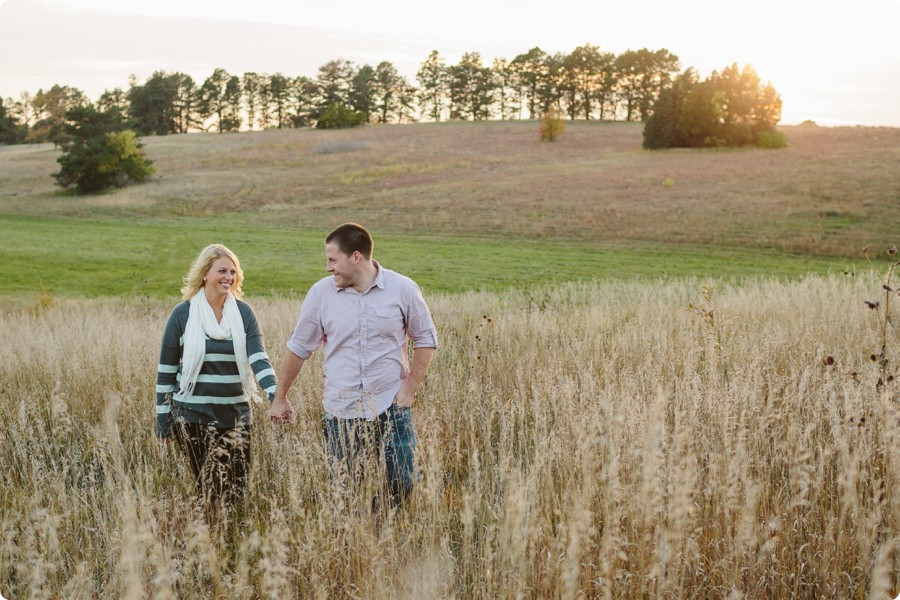 Lincoln Pioneers Park Engagement Photography 14