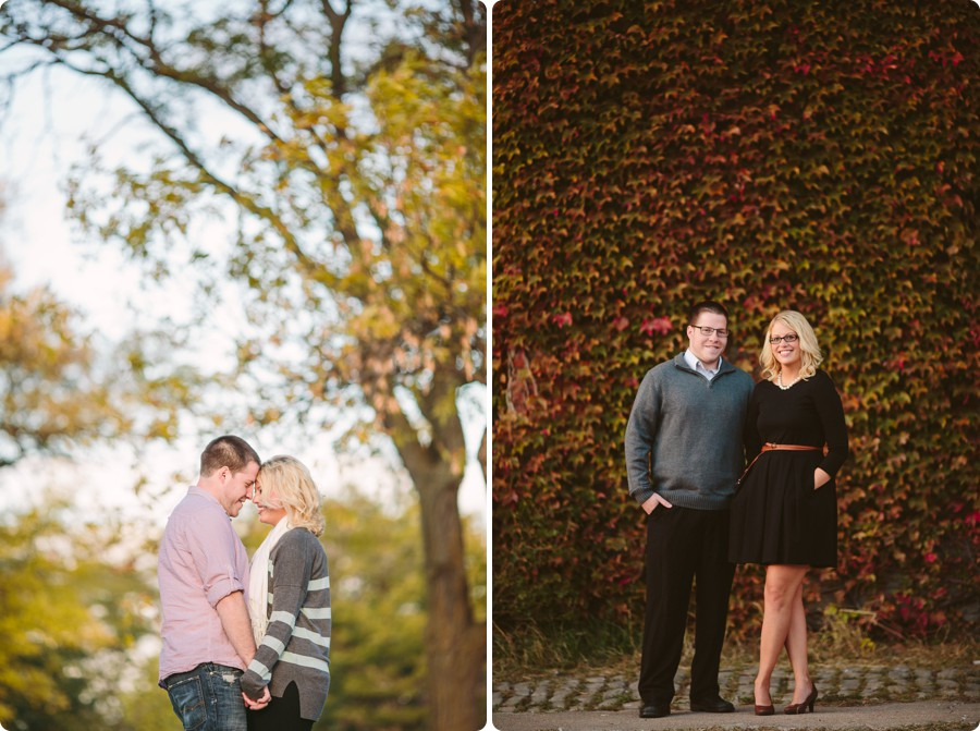 Lincoln Pioneers Park Engagement Photography 16
