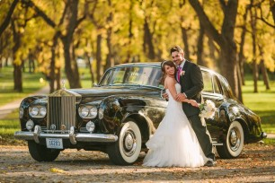 Best Omaha Wedding Photographers