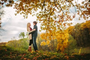 Omaha Wedding and Engagement Photographers
