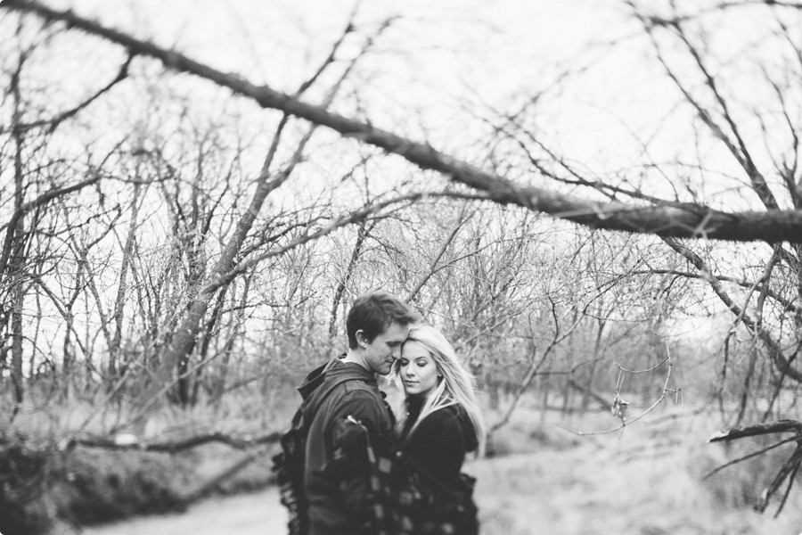 Omaha Engagement Photography - Brittany & Justin 14
