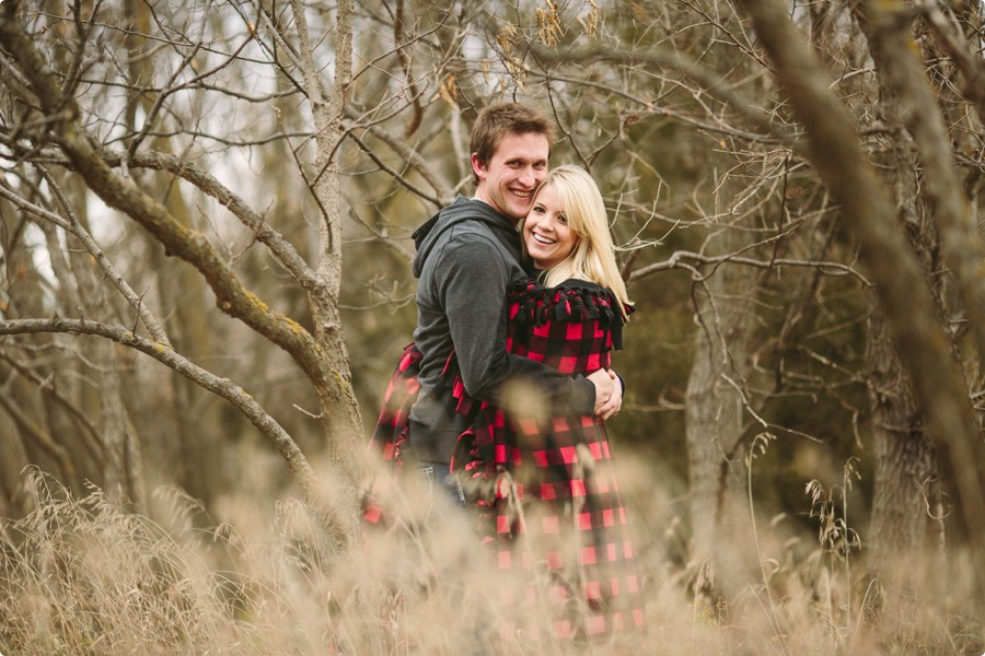 Omaha Engagement Photography - Brittany & Justin 15