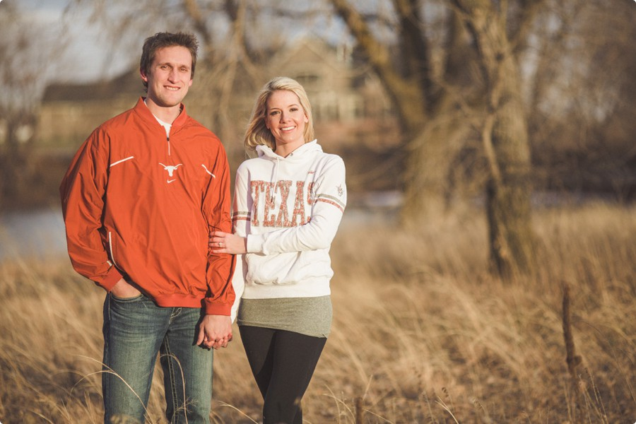 Omaha Engagement Photography - Brittany & Justin 19