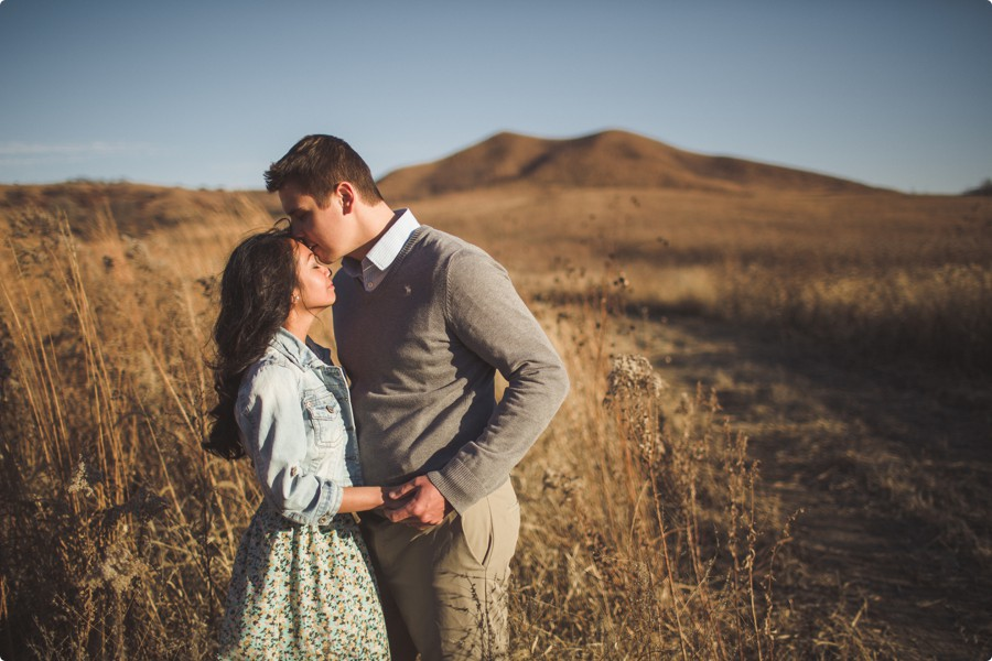 Omaha Engagement Photographer - Pin & Matt 02