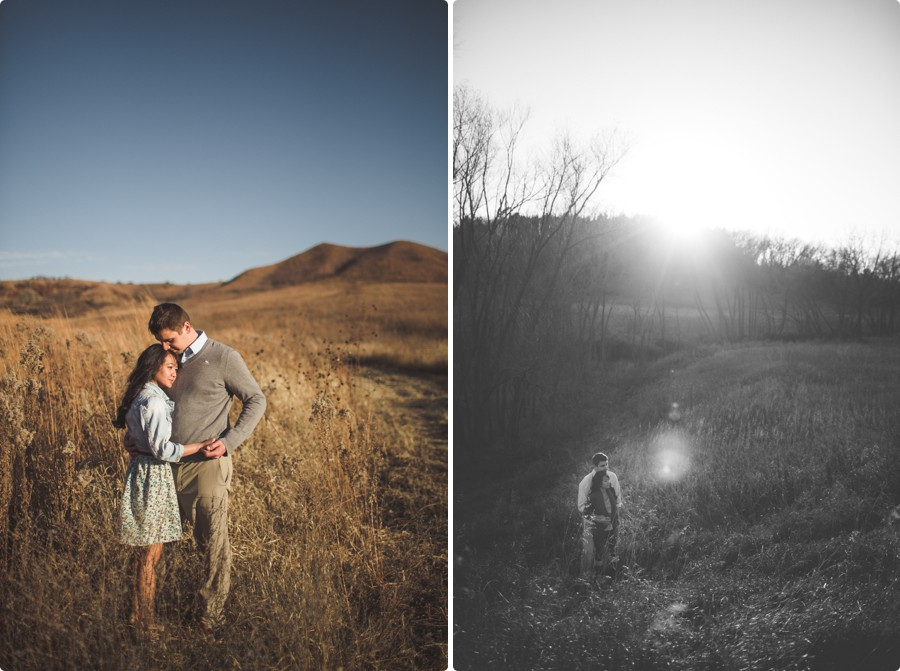Omaha Engagement Photographer - Pin & Matt 05