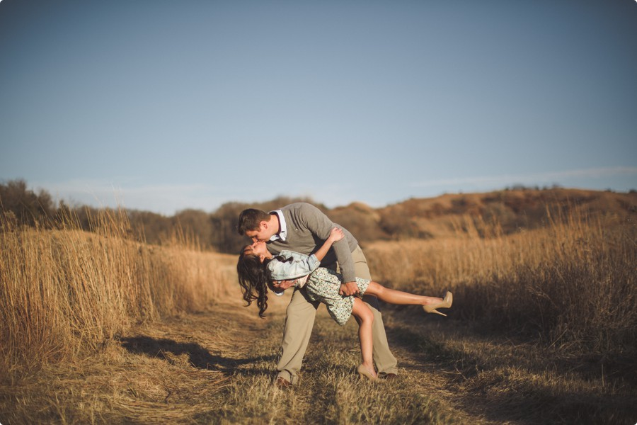 Omaha Engagement Photographer - Pin & Matt 08