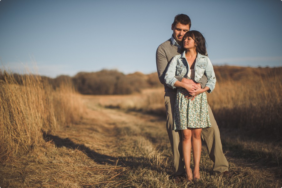 Omaha Engagement Photographer - Pin & Matt 09
