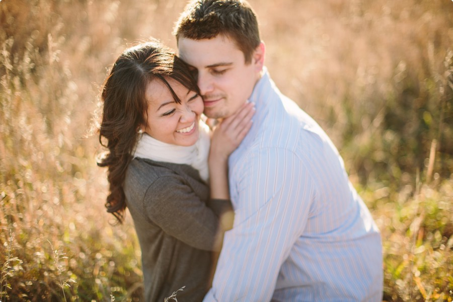 Omaha Engagement Photographer - Pin & Matt 12
