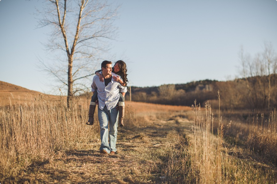 Omaha Engagement Photographer - Pin & Matt 14