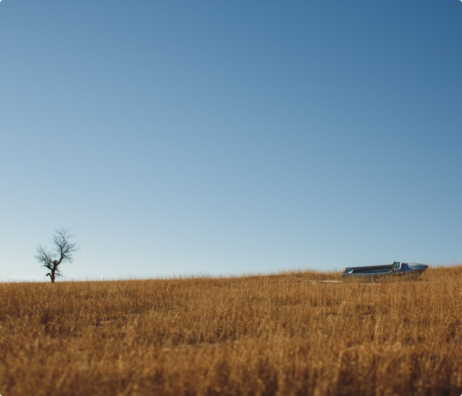 Nebraska Landscapes by Daniel Dunlap 01