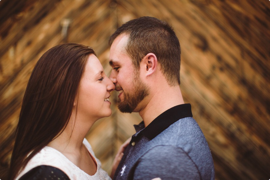 Kickass Lincoln Nebraska Engagement Photography 03