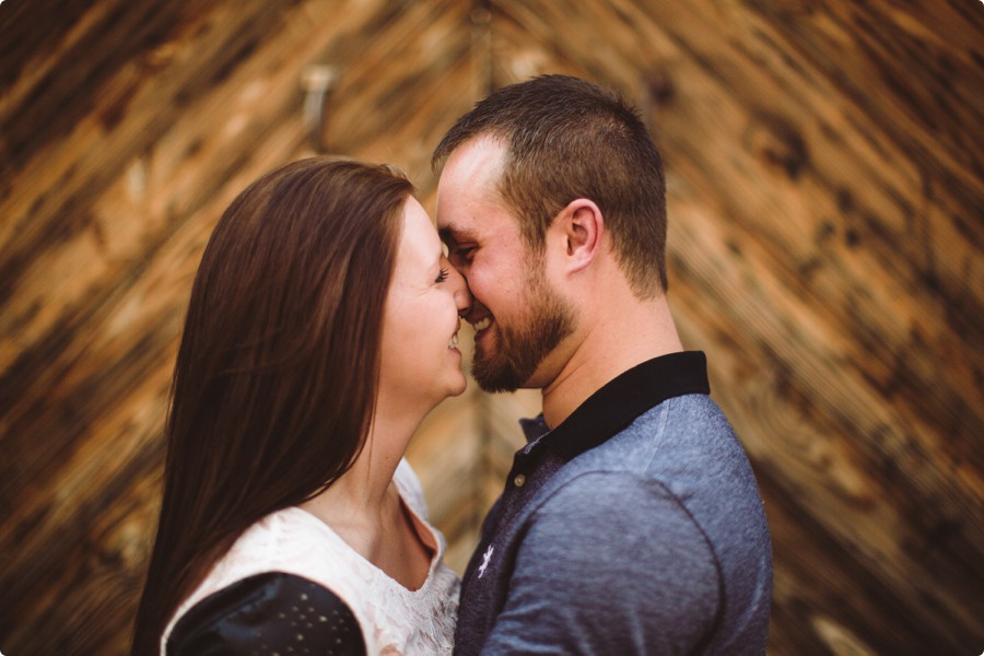 Kickass Lincoln Nebraska Engagement Photography 04