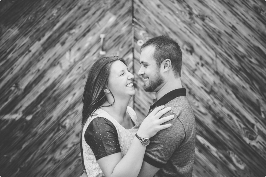 Kickass Lincoln Nebraska Engagement Photography 05