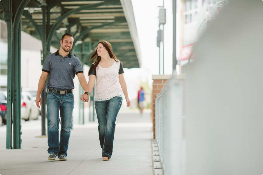 Kickass Lincoln Nebraska Engagement Photography 07