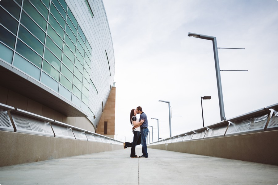 Kickass Lincoln Nebraska Engagement Photography 08
