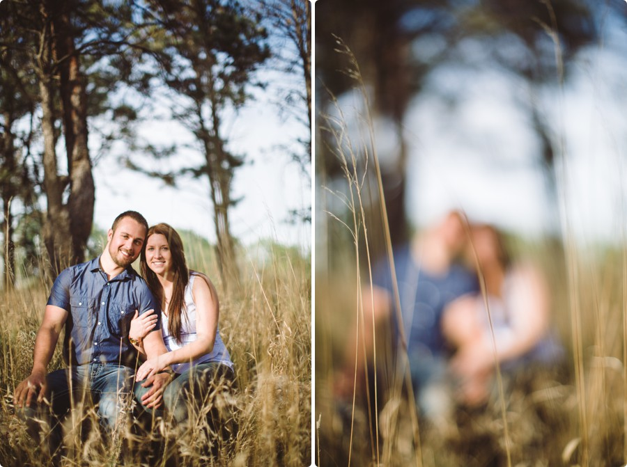 Kickass Lincoln Nebraska Engagement Photography 12