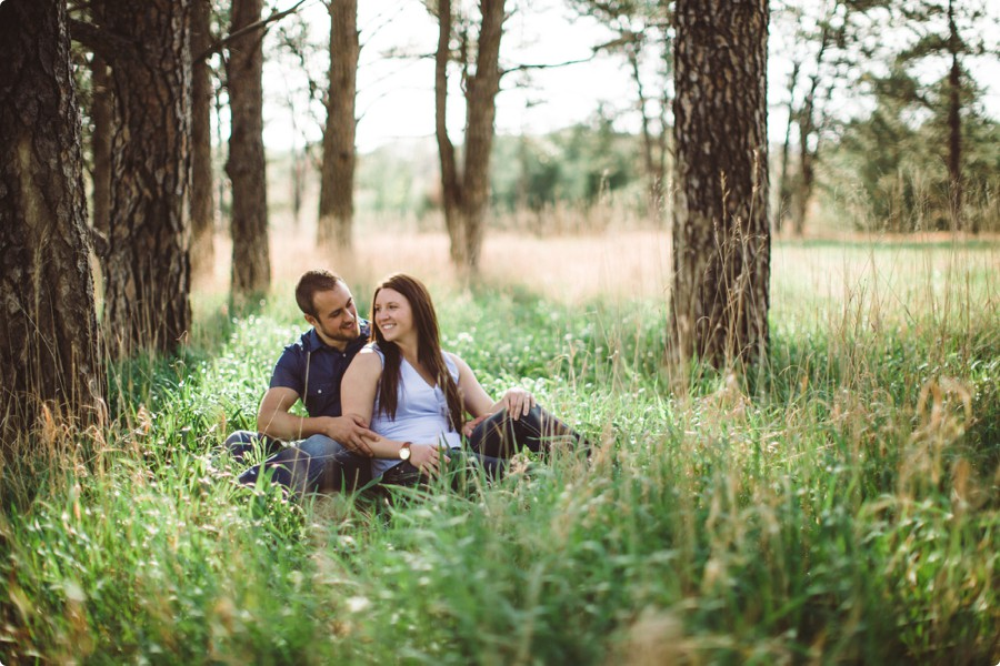 Kickass Lincoln Nebraska Engagement Photography 13