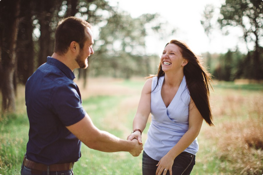 Kickass Lincoln Nebraska Engagement Photography 16
