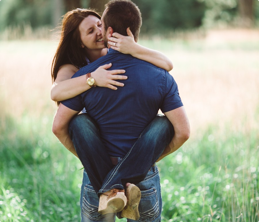 Kickass Lincoln Nebraska Engagement Photography 18