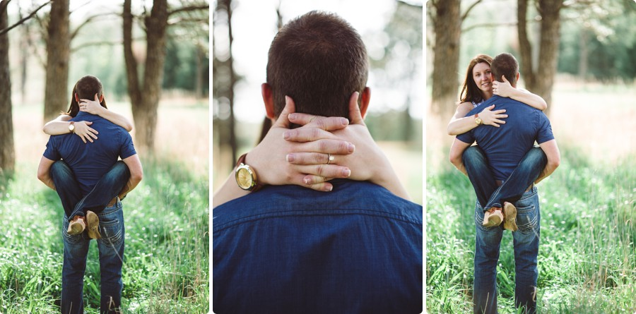 Kickass Lincoln Nebraska Engagement Photography 19