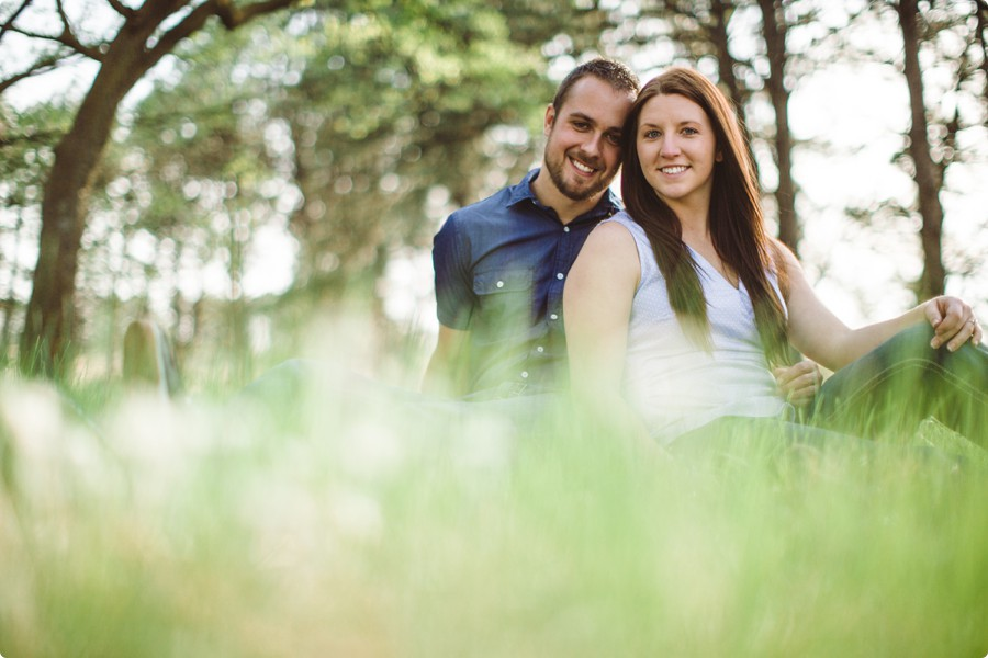 Kickass Lincoln Nebraska Engagement Photography 22