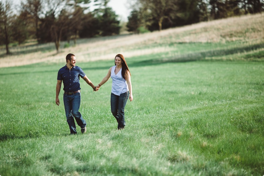 Kickass Lincoln Nebraska Engagement Photography 27