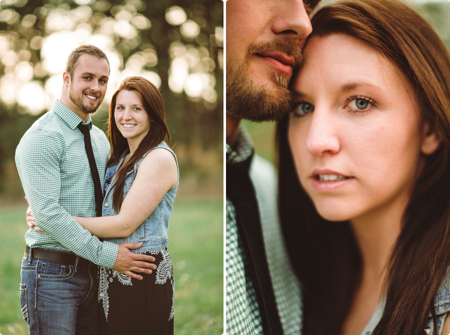 Kickass Lincoln Nebraska Engagement Photography 36