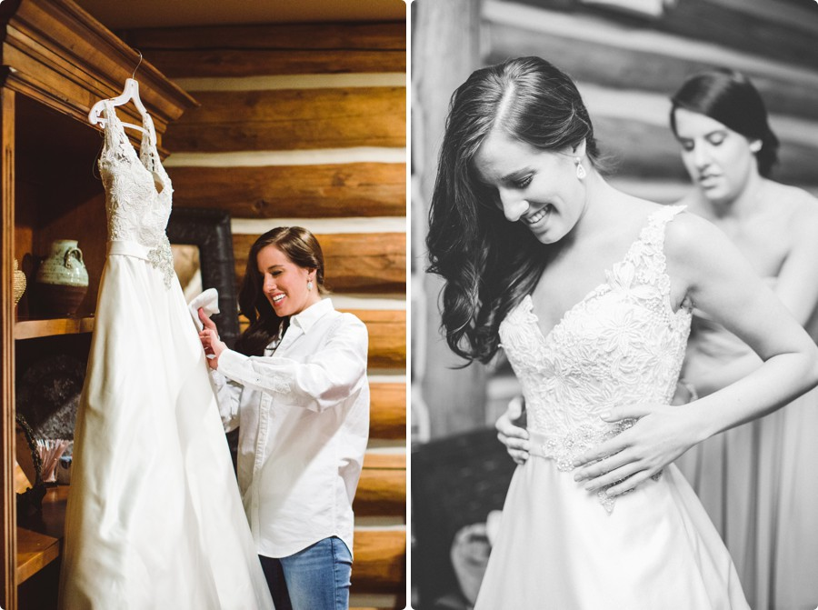 Wilderness Ridge Wedding Photography 08