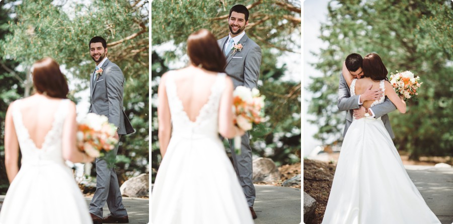 Wilderness Ridge Wedding Photography 13