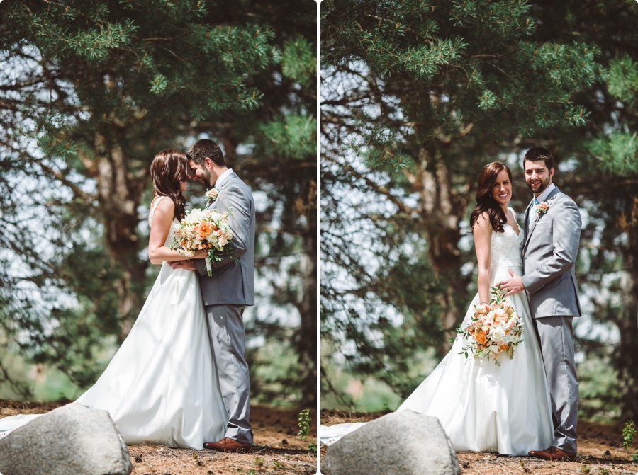 Wilderness Ridge Wedding Photography 15