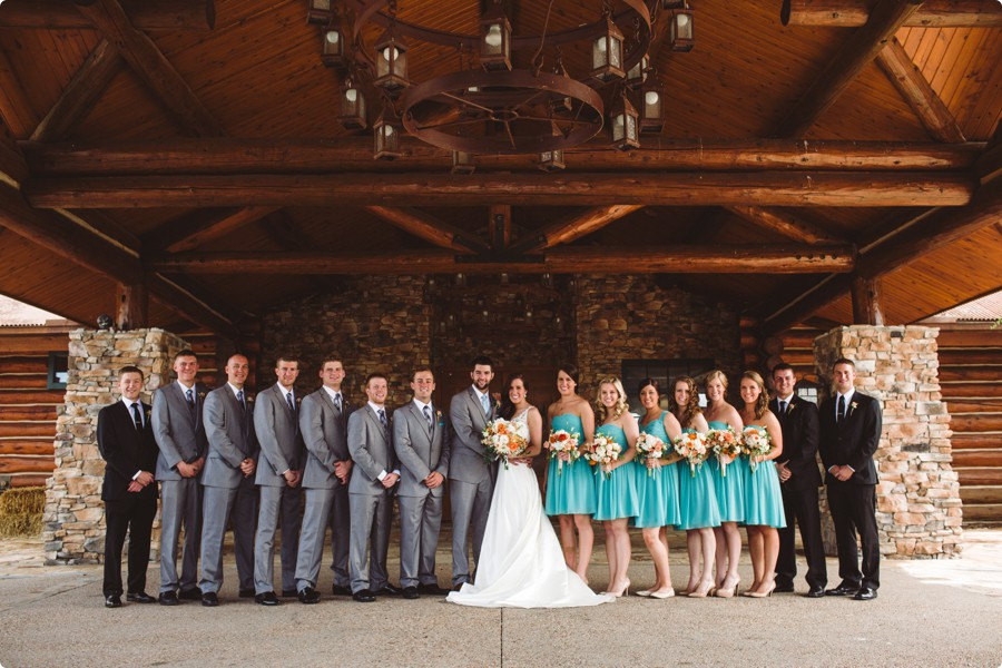 Wilderness Ridge Wedding Photography 23