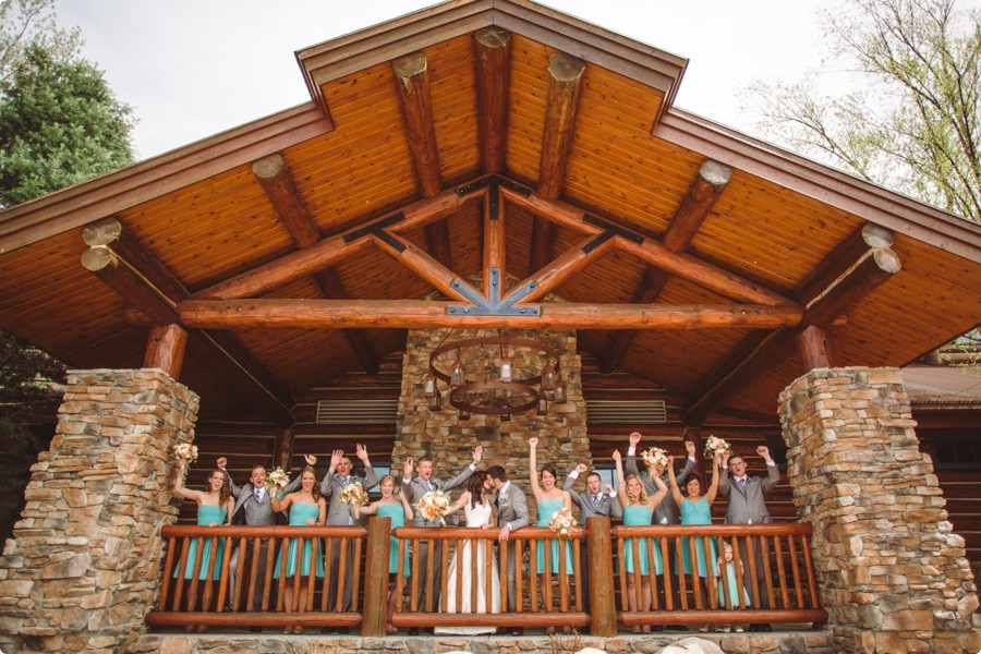 Wilderness Ridge Wedding Photography 26