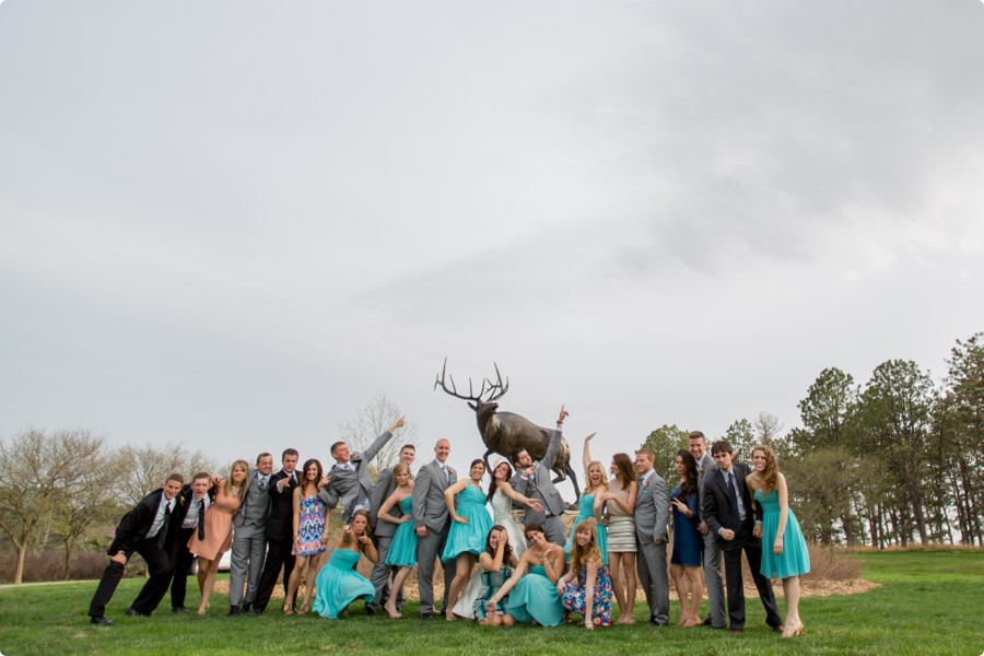 Wilderness Ridge Wedding Photography 53