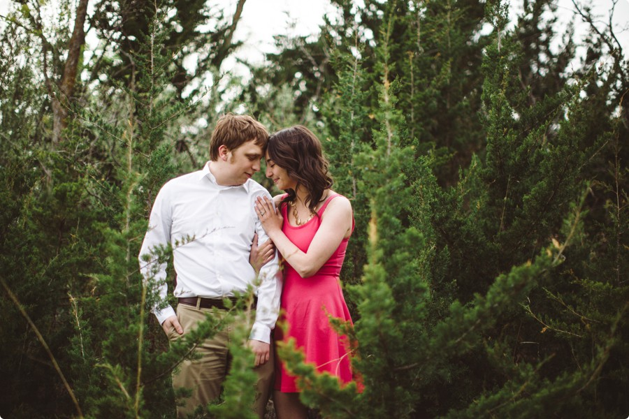 Omaha Engagement Photography - Adrienne & Tom 08